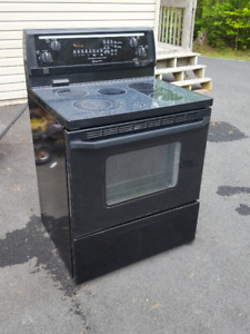 Whirlpool Gold electric stove