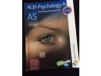AQA AS Psychology A
