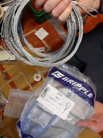 Gripple wire