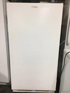 Frigidaire commercial upright freezer - can deliver