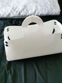 Cable management bag - storage