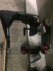 Scooter Mint condition