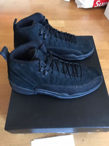 AIR JORDAN 12 (XII) RETRO (OVO)