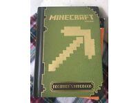 Minecraft beginners handbook