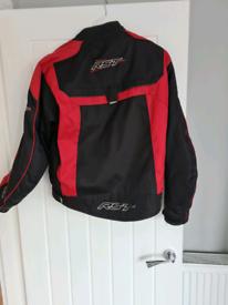 Motor bike jackets