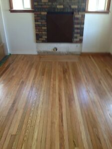 hardwood floor refinishing & sanding London Ontario image 8