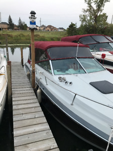 BEAUTIFUL FOUR WINNS BOAT FOR SALE OR TRADE