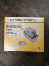 Sauermann Si-8202 condensate pump central heating boiler part