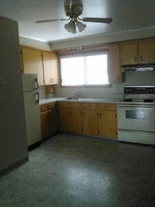 ***APPARTEMENT FOR RENT IN GRAND FALLS***