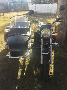 2003 URAL 750 FOR SALE
