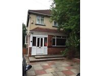 3 bed house to let, great condition and area!