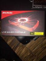 AverMedia LGP capture card
