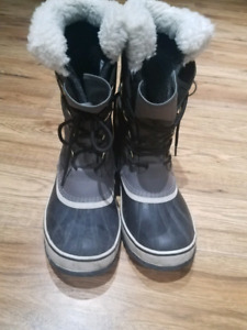 Ladies Sorel size 11