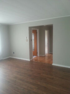 EAST END THREE BEDROOM MAIN FLOOR APARTMENT St. John's Newfoundland image 3
