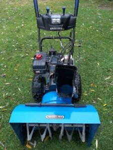 **DROP OFF** (ALL) YOUR RECYCLABLE, BROKE DOWN SNOWBLOWERS