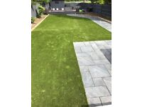Artificial Grass. Excellent quality 25 sq metres