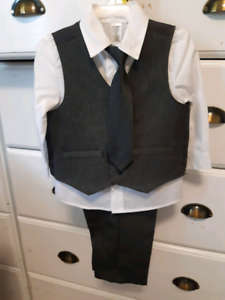 Kids dressy outfit