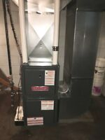 FORTIS HEATING & AIR CONDITIONING