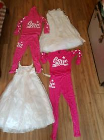 Gorgeously Fabulous Girls Clothing!