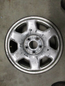 Ford 16 Inch Rims