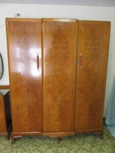 Wardrobe Older Style Eastwood Ryde Area Preview