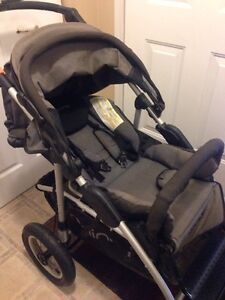 Quinny Stroller Cambridge Kitchener Area image 5