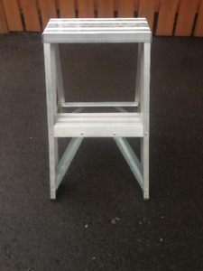 2 Feet Tall Step Ladder For Sale -- BRAND NEW
