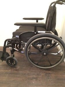 Invacare MyOn manual wheelchair REDUCED