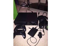 Xbox One matte