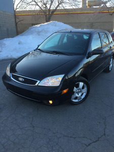 2006 FORD FOCUS SES ZX5 5 DOOR AUTO ''TAX INCLUDED''