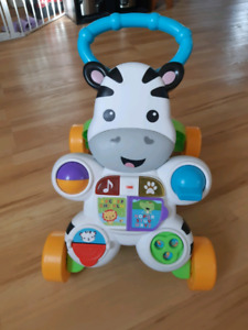 Fisher Price Learn with me Walker