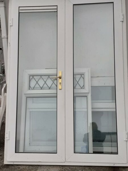 Wanted pvc windows doors