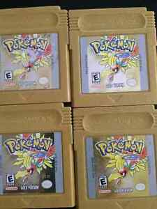 Pokemon Games Kitchener / Waterloo Kitchener Area image 3