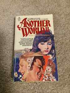 Vintage Another World II Book