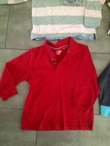 Collared shirts (really cool) size 4 (boys) London Ontario image 1