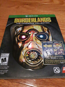 Borderlands - Xbox One