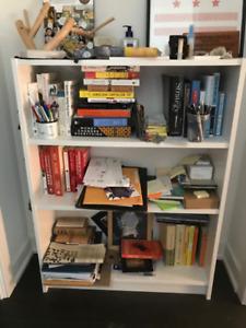 Billy bookshelf for sale!