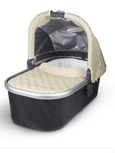 UPPAbaby Bassinet in Beige