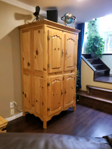 Commode , armoire