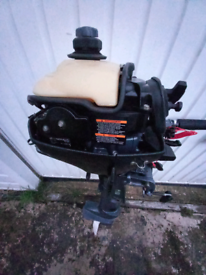 OUTBOARDS WANTED DEAD OR ALIVE