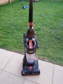 Vax upright vacuum