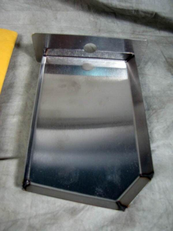 Delfield BIM Scale Drip Pan 000-BIC-000R NEW