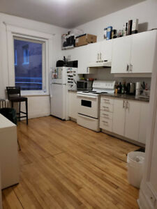 Roommate needed for an amazing apt Downtown [Feb 1st]