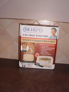 Health back  pain relief