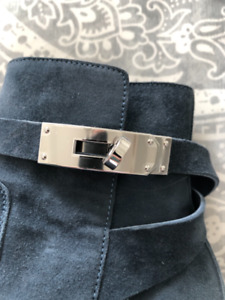 Hermes neo ankle boots - size 6