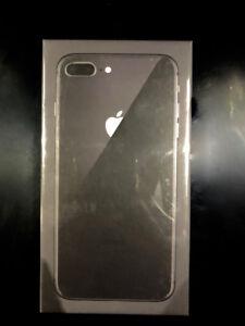 Brand New iPhone 8 plus Sealed!! Unlocked !!!