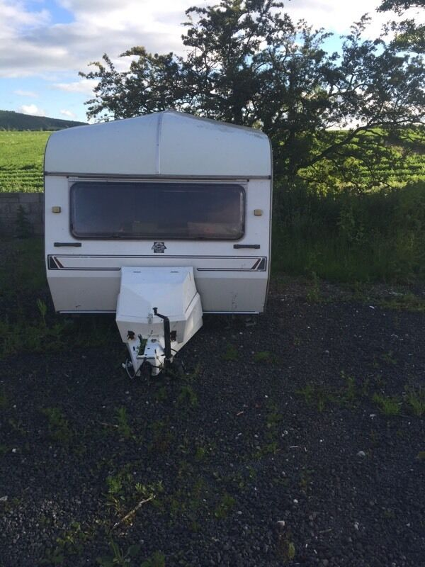 Cool Elddis 2 Berth Caravan  In Ipswich Suffolk  Gumtree