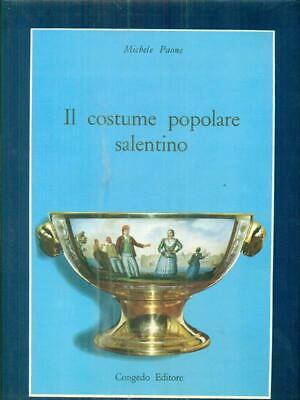 Die Kostüm Volksrepublik Salentino Paone Michele Bank Klein - Kreditkarte Kostüm