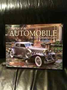 The Art of the Automobile The 100 Greatest Cars