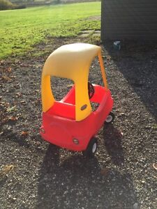 Children's Toy Car ride on  London Ontario image 2